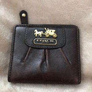 Cutest Coach wallet